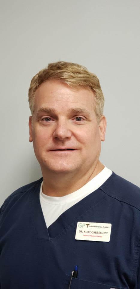 Dr. Kurt E. Garber