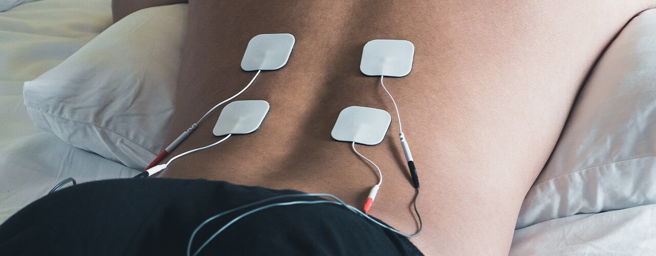Electrical Stimulation Therapy Spartanburg & Greer, SC