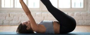 Therapeutic Exercise Spartanburg & Greer, SC